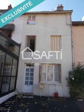 Bligny-sur-Ouche Côte-d'Or house picture 4657567