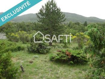 Fontienne Alpes-de-Haute-Provence Grundstück Bild 4660173