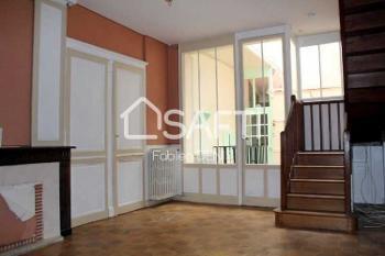 Saint-Aignan Loir-et-Cher Haus Bild 4658753