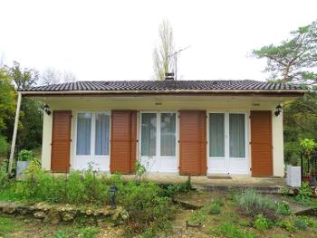 Moisenay Seine-et-Marne huis foto 4636983