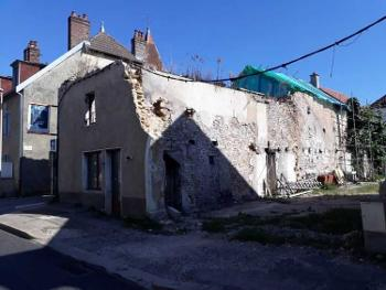 Dampierre Jura maison photo 4655437