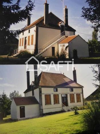 Racines Aube huis foto 4663699