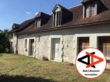 Chambray-lès-Tours Indre-et-Loire house picture 4670321