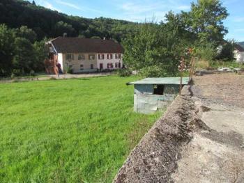 Plainfaing Vosges Grundstück Bild 4663278