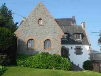Perros-Guirec Côtes-d'Armor maison photo 4653564