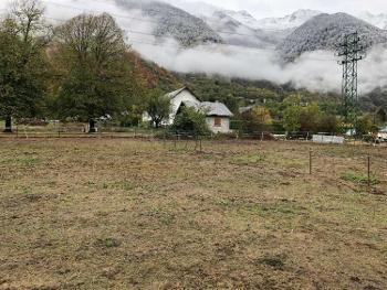 Argentine Savoie terrein foto 4637473