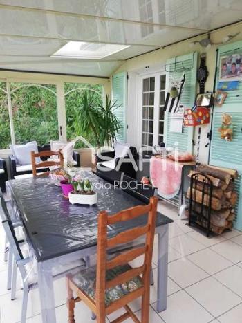 Domats Yonne Haus Bild 4663423