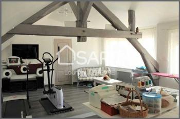 Dammartin-en-Goële Seine-et-Marne huis foto 4654996