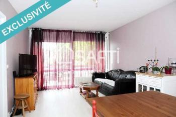 Mantes-la-Ville 78711 Yvelines appartement photo 4663283