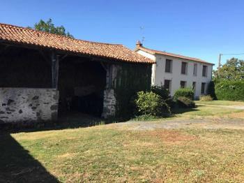Clessé Deux-Sèvres huis foto 4653743