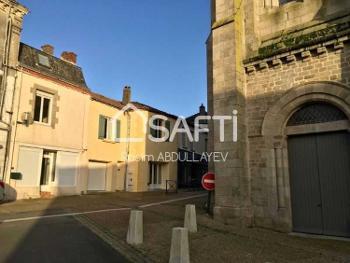 Mauleon Deux-Sèvres Haus Bild 4663540