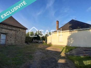 Cuillé Mayenne huis foto 4663578