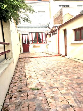 Amiens Somme huis foto 4648030