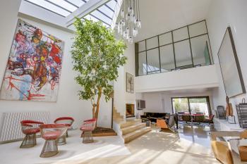 Nanterre Hauts-de-Seine Villa Bild 4644453