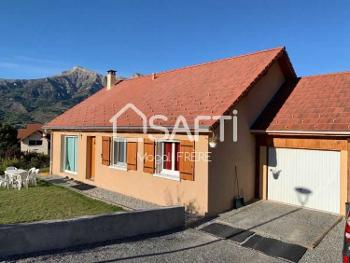 Saint-Léger-les-Mélèzes Hautes-Alpes house picture 4656593
