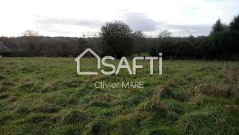 Saint-Clair-de-Halouze Orne Grundstück Bild 4659655
