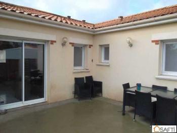 La Copechagnière Vendée Haus Bild 4663619