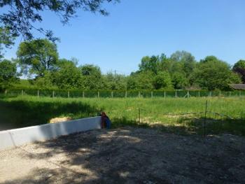 Forges-les-Bains Essonne terrain picture 4668373