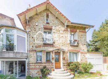 Choisy-le-Roi Val-de-Marne Haus Bild 4663602