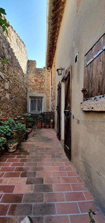 Bizanet Aude huis foto 4650256