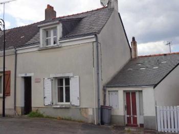 Saint-Aignan-sur-Roë Mayenne maison photo 4659626