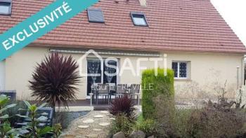 Banneville-la-Campagne Calvados huis foto 4657008