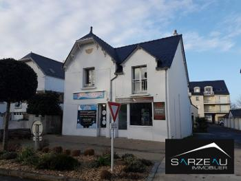 Sarzeau Morbihan appartement foto 4632586