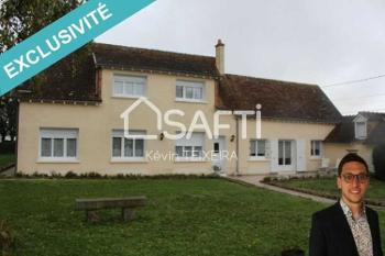 La Flèche Sarthe huis foto 4663554