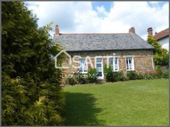 Sion-les-Mines Loire-Atlantique huis foto 4663547