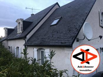 Joué-lés-Tours Indre-et-Loire house picture 4670407
