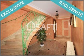 Vitré Ille-et-Vilaine maison photo 4663471