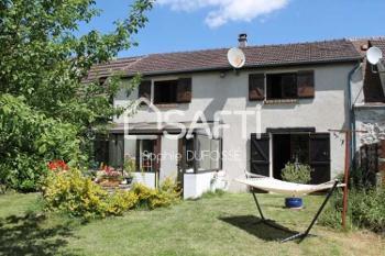 Les Écrennes Seine-et-Marne huis foto 4657382
