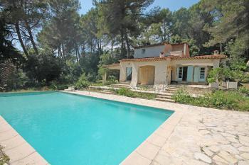 Roquefort-les-pins Alpes-Maritimes Villa Bild 4673591