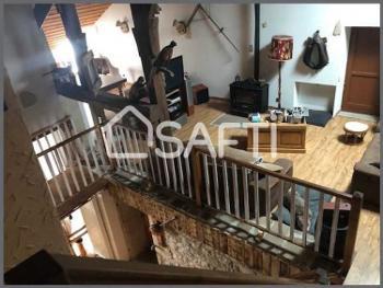 Le Val-d'Ajol Vogezen huis foto 4655481