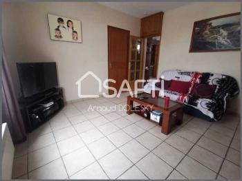 Creil Oise appartement photo 4661775