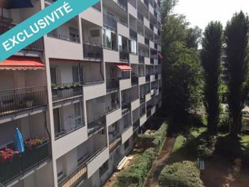 Mulhouse Haut-Rhin appartement photo 4663053