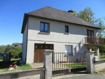 Meymac Corrèze Haus Bild 4655465