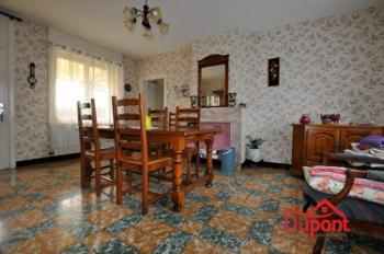 Fressain Nord huis foto 4639333
