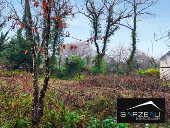 Sarzeau Morbihan terrain photo 4632614