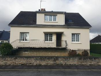 Alençon Orne huis foto 4634221