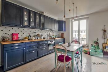 Paris 10e Arrondissement Parijs Seine appartement foto 4630795
