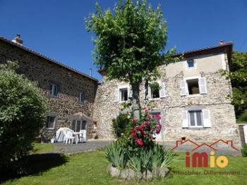 Bonnac Cantal huis foto 4632470