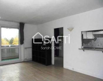 Boissy-Saint-Léger Val-de-Marne Wohnung/ Appartment Bild 4663259