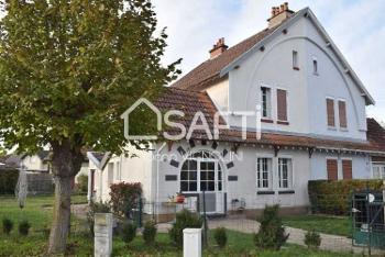 Oncourt Vosges Haus Bild 4663654