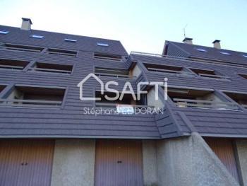 Briançon Hautes-Alpes appartement foto 4663328