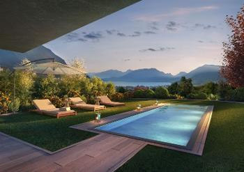 Annecy-le-Vieux Haute-Savoie maison photo 4644239