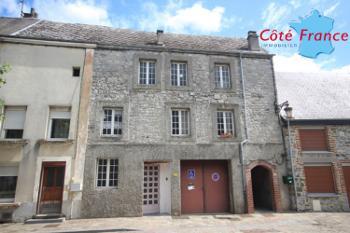 Chooz Ardennes Haus Bild 4638709