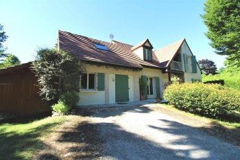 Le Val-Saint-Germain Essonne huis foto 4637782