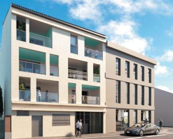 Marseille 11e Arrondissement Bouches-du-Rhône appartement photo 4667131