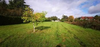 Bois-le-Roi Eure terrain picture 4659893